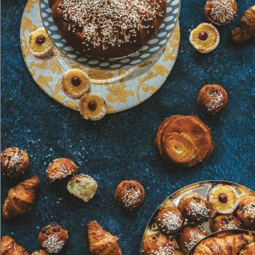Bakery Programs