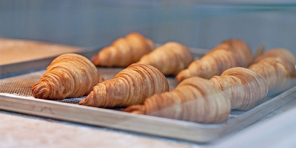 Boulangerie pâtisserie ICF