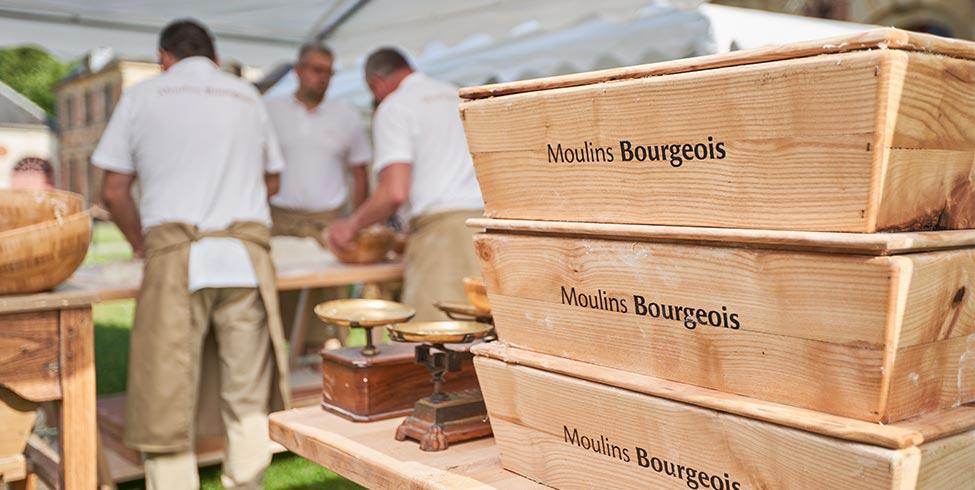 Julien Bourgeois | Institut Culinaire de France