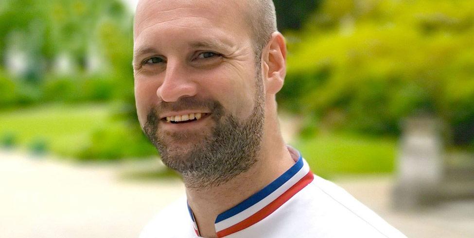Jean-Thomas Schneider   Institut Culinaire de France