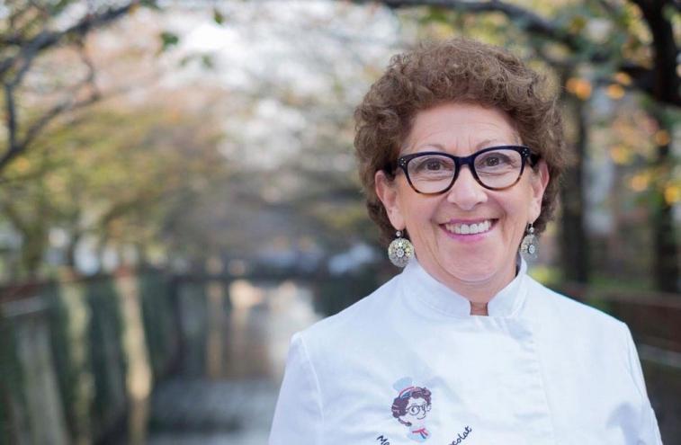 Catherine Bréard, monter son entreprise à l'étranger, conférence virtuelle