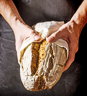 Devenir boulanger, nos conseils | Institut Culinaire de France