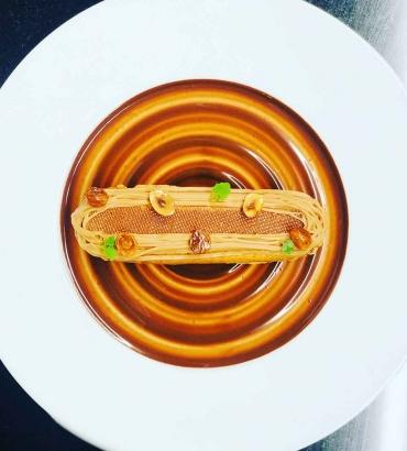 Une journée dans les cuisines de Matignon avec Gaël Clavière