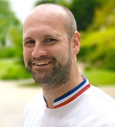 Jean-Thomas Schneider | Institut Culinaire de France
