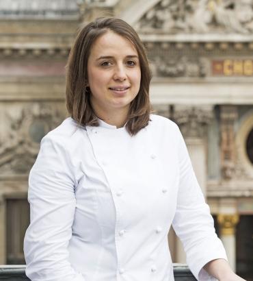 Sophie de Bernardi - ICF