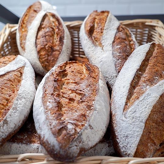 Formation boulangerie - Institut Culinaire de France