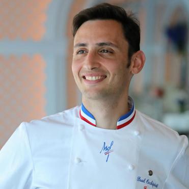 Stage professionnel chocolaterie-confiserie avec Paul Occhipinti - Institut Culinaire de France