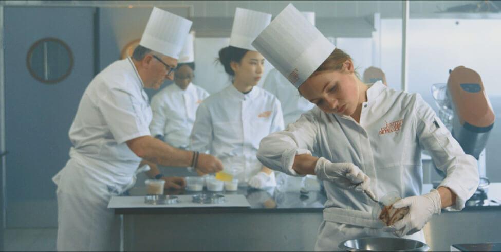 Ecole de Pâtisserie à Bordeaux