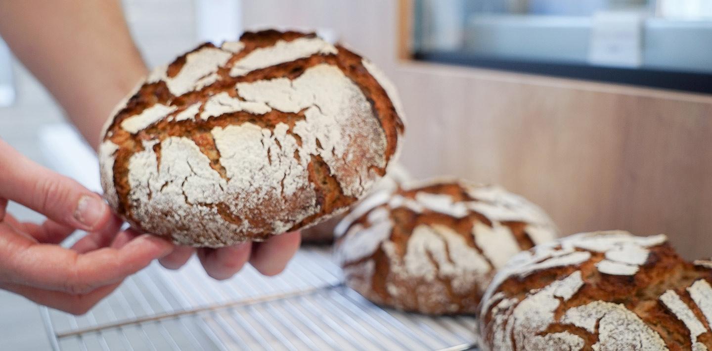 CAP boulanger en apprentissage - Institut Culinaire de France